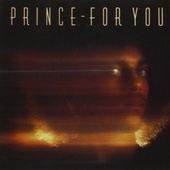 Prince - For You (Edice 1987)
