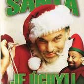 Film/Komedie - Santa je úchyl!