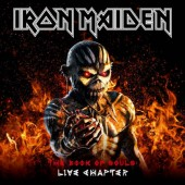 Iron Maiden - Book Of Souls: Live Chapter /2CD (2017)