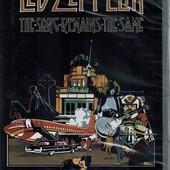 Led Zeppelin - Song Remains The Same (česká verze)