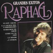 Raphael - Grandes Exitos (1987)