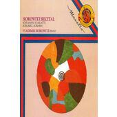 Vladimir Horowitz - Recital (Kazeta, 1987)
