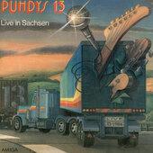 Puhdys - Live In Sachsen (Edice 2017)