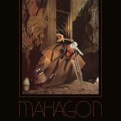 Mahagon - Mahagon (2021 - Reedice)