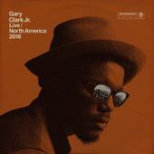 Gary Clark Jr. - Live North America 2016 (2017) - Vinyl