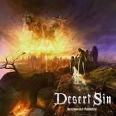 Desert Sin - Destination Paradise