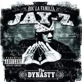 Jay-Z - The Dynasty