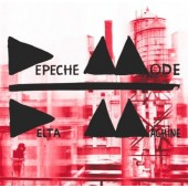 Depeche Mode - Delta Machine (2013)