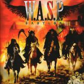 W.A.S.P. - Babylon (Reedice 2015)