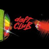 Daft Punk - Daft Club (2003) - Vinyl