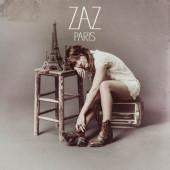 Zaz - Paris (Reedice 2018)