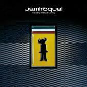 Jamiroquai - Travelling Without Moving (Reedice 2013)