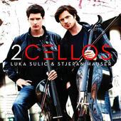 2 Cellos - 2cellos/Vinyl (2014)