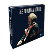Itzhak Perlman - Perlman Sound (Box Set)