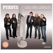 Puhdys - Echo Einer Lebenszeit - Die Grössten Hits (2CD, 2016)