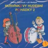 Divadlo S+H - Hurvínkovy hudební pohádky II.