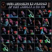 Otis Redding - In Person At The Whisky A Go Go - 180 gr. Vinyl