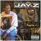 Jay-Z - Jay-Z Unplugged
