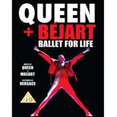 Queen + Maurice Béjart - Ballet For Life (Blu-ray, 2019)