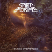 Spirit Adrift - Divided By Darkness (Limited Digipack 2020)