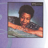 Ella Fitzgerald - Ella Fitzgerald Sings The Rodgers And Hart Songbook (Remastered 1997)