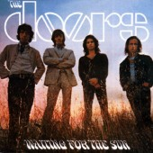 Doors - Waiting For The Sun (50th Anniversary Edition 2018) - Vinyl