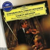 Tchaikovsky, Peter Ilyich - Houslový Koncert / Přídavek: Geminiani, Schubert, Liszt, Stravinsky (Edice 2006)
