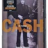 Johnny Cash - JOHNNY CASH IN IRELAND