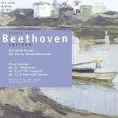 Ludwig van Beethoven - Klaviersonaten Nr. 14, 17 Und 21