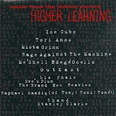 Soundtrack - Higher Learning