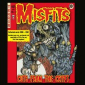 Misfits - Cuts From The Crypt: 1996-2001 (2001)