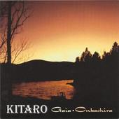 Kitaro - Gaia · Onbashira (Edice 2015)
