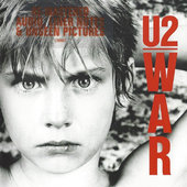 U2 - War (Remastered 2008)