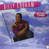 Billy Cobham - Picture This - 180 gr. Vinyl