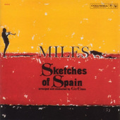Miles Davis - Sketches Of Spain (Remastered)