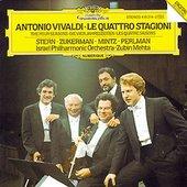 Vivaldi, Antonio - VIVALDI 4 Jahreszeiten Stern etc.
