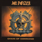 Jag Panzer - Chain Of Command (Reedice 2019)