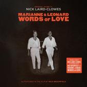 Soundtrack - Marianne & Leonard: Words Of Love (2019) - Vinyl