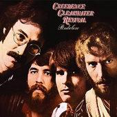 Creedence Clearwater Revival - Pendulum - 180 gr. Vinyl
