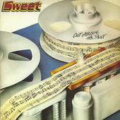 Sweet - Cut Above The Rest (Edice 2010)