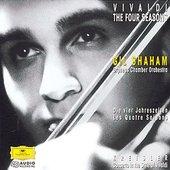 Orpheus Chamber Orchestra - SHAHAM / VIVALDI Four Seasons, KREISLER Concerto
