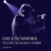 Echo & The Bunnymen - Stars, The Oceans & The Moon (Limited Coloured Edition, 2018) - Vinyl