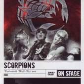 Scorpions - UNBREAKABLE WORLD TOUR 2004 -