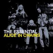 Alice In Chains - Essential Alice In Chains (2011)