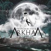 Postcard From Arkham - Aeon5 (2015)
