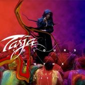 Tarja - Colours in the Dark/Ltd.Digi