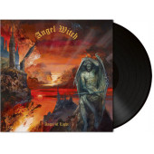 Angel Witch - Angel Of Light (Black Vinyl, 2019) - Vinyl
