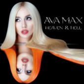 Ava Max - Heaven & Hell (Limited Blue Vinyl, 2020) - Vinyl