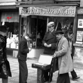 Jazzfonický Kvintet - Prague JazzPhonic Five (1991)