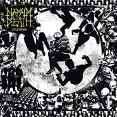 Napalm Death - Utilitarian -REISSUE-